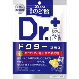 カンロ 健康のど飴 ドクタープラス 50g×6袋