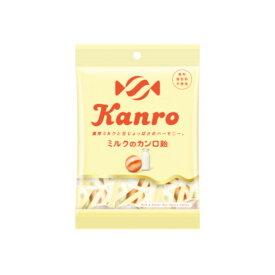 カンロ ミルクのカンロ飴 70g×6袋