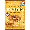 ナッツボン ローストキャラメル味×6袋