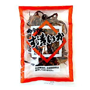 よっちゃんのす漬いか(合成着色料、合成保存料は使用なし)100g お徳用袋