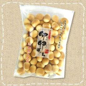 【特価】卵卵ボーロ 130g【大阪前田製菓】