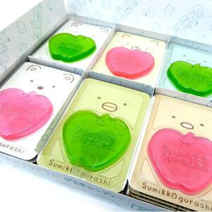 【特価】すみっコぐらしグミ キャンディー サンリオ 丹生堂 36個入り【駄菓子】