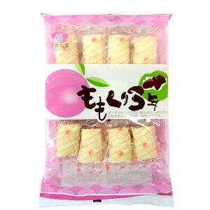 【特価】もも・くり3年 12個入り【大昇製菓】半生菓子・和菓子