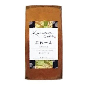 金澤兼六製菓 手作りパウンドケーキ ぷれーん 1本 高級スイーツ 卸価格