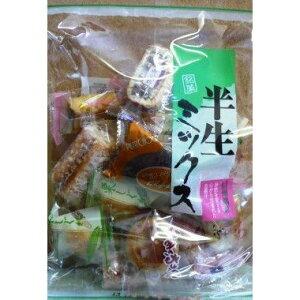 信州銘菓 半生ミックス 240g×6袋【竹林堂製菓】半生菓子 和菓子ミックス