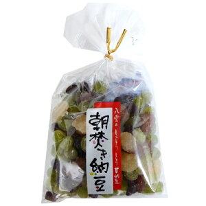 【卸価格】八雲 朝焚きお好み甘納豆 200g×12袋 巾着タイプ 4種類ミックスした甘納豆しっとりタイプ