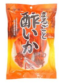 よっちゃん まるごと酢いか(徳用袋)まるごと4本入り×10袋(40本)
