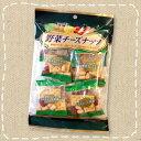 【卸価格】野菜チーズナッツ 個装10袋【泉屋製菓】野菜クラッカー、焼チーズ、アーモンドをミックス