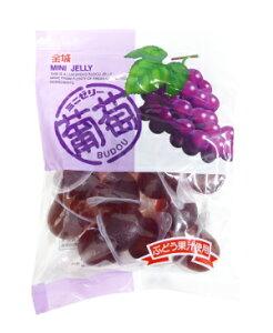 金城製菓 葡萄ゼリー 16g×11個入 ミニゼリー ぶどうゼリー 卸価格 特価