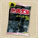 【徳用】1kg入り飴 沖縄黒糖 直火手造り飴 松屋製菓【業務用】約140個前後入
