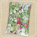 【業務用】のど飴いろいろ お徳用キャンディ 1kg 早川製菓【徳用】 約250個前後入