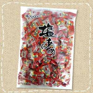塩あめ 10キロ 春日井製菓 1袋約150個前後入 熱中症対策にも 1kg×10袋 塩飴 業務用サイズ 熱中症対策