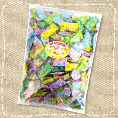 【業務用】1キロ入り 星占いキャンディー【大加製菓】約390粒前後入り