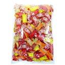 【業務用 飴】1キロ フルーツアソートキャンディ 1kg入 お徳用袋【徳用】【特価】約300粒前後入 4517783006151