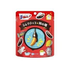 【特価】亀田の柿の種 ミルクチョコ 38g×12袋 亀田製菓【夏季クール便配送(別途216円〜】