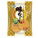 【卸価格】ぼんち 味かるた 蜂蜜醤油 6枚入り(個包装)×12袋 アカシア蜂蜜使用 大判揚げせんべい