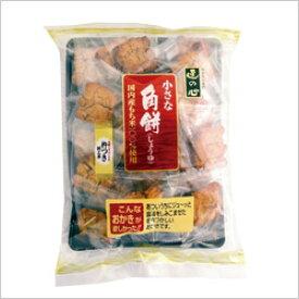 【卸価格】丸彦製菓 匠の心 小さな角餅しょうゆ 23個入 国内産もち米100%【特価】