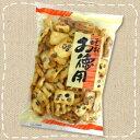【卸価格】お徳用 割れせんべい 黒豆あられ こわれ袋 280g【石川製菓】