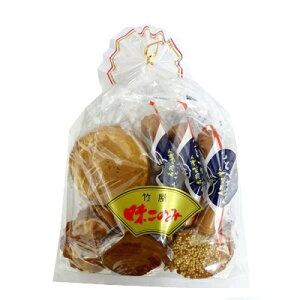 【卸価格】竹屋煎餅本舗 味このみ 32枚×6袋 懐かしの味ミックスせんべい