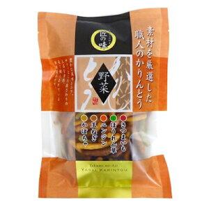 【卸価格】金崎製菓 匠の味 野菜かりんとう 70g×6袋