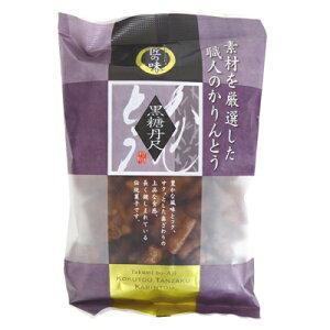 【卸価格】金崎製菓 匠の味 黒糖丹尺かりんとう 100g×12袋