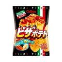 【特価】ピザポテト25g 食べきり小袋ポテトチップス【カルビー】12袋入り1BOX 限定生産品