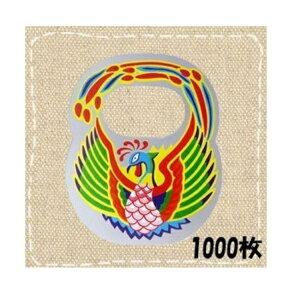 【特価】自作用千歳飴袋に 七五三 千歳飴袋の取っ手 (1000枚セット)卸販売 ★代引き不可