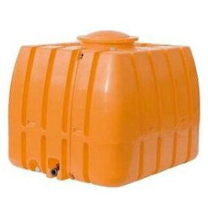 スイコータンク SLTタンク 500L SLT-500 | コンテナ ローリータンク スイコー 受水槽 貯水槽 井戸水 タンク 浄化槽 給水 水槽 プラスチックコンテナ 排水 コンテナボックス 水処理 浄水 養殖 農業