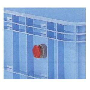 サンコー フィッティングホルダー JB-FTH   サンコー 三甲 コンテナボックス サンボックス プラスチックコンテナ 受水槽 貯水槽 井戸水 タンク 給水 水槽 フィッティング コンテナ ローリータ