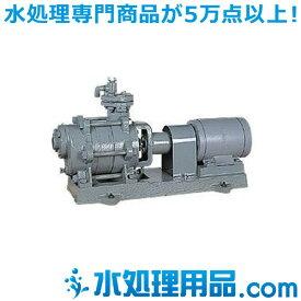 川本ポンプ 自吸タービンポンプ 2極 KS形 50Hz KS-805×2s-M11