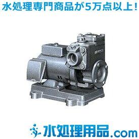 川本ポンプ 自吸カスケードポンプ 2極 CS-C形 60Hz CS-326-C0.4T