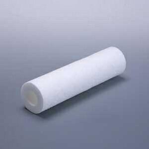 メルトブローフィルター 30インチ ポリプロピレン 100ミクロン SMB100-30 | ろ過機 プール 排水 ろ材 ろ過器 井戸水 ろ過 濾過器 ろ過材 濾過 浄水 純水器 純水装置 浄水器 フィルターハウジング