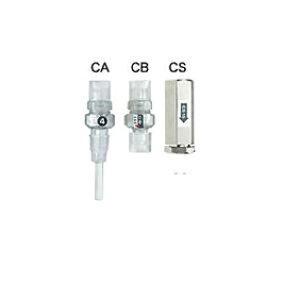 イワキポンプ チャッキバルブ(EH-E用) CA-2V-8 | 部品 エアーポンプ ケミカルポンプ ケミカルタンク 小型マグネットポンプ チューブポンプ 次亜塩素酸ソーダ注入ユニット 定量ポンプ マグ