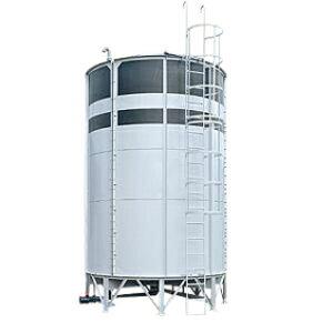 ダイライトタンク AT型 完全液だしタンク 500L AT-500 | ダイライト コンテナ ローリータンク 受水槽 貯水槽 井戸水 タンク 浄化槽 給水 水槽 プラスチックコンテナ 排水 コンテナボックス 水処