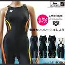FINAマークあり レディース 競泳水着・大きいサイズ アリーナ ARN-8050WE