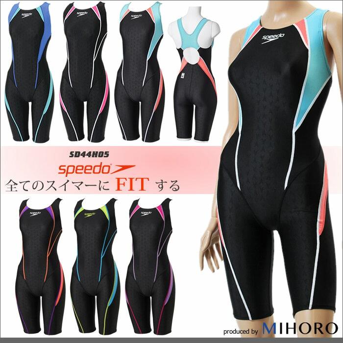 【送料無料】 FINAマークあり レディース 競泳水着 スピード SD44H05