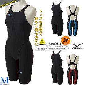 be553ba64f8 FINAマークあり ジュニア水着 女子 上級者用布帛競泳水着 選手用 MX・