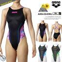 FINAマークあり ジュニア水着 女子 競泳水着 arena アリーナ ARN-0045WJ