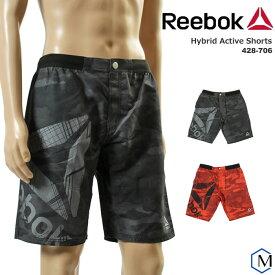 メンズ フィットネス水着 男性 Reebok リーボック 428-706
