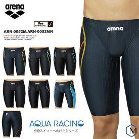 FINAマークあり メンズ 競泳水着 arena アリーナ ARN-0052M