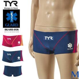 メンズ 競泳練習用水着 男性 TYR ティア BGARD-20S