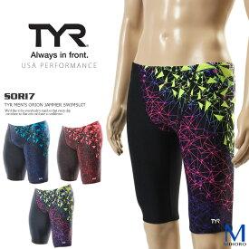 メンズ 競泳練習用水着 TYR ティア SORI7