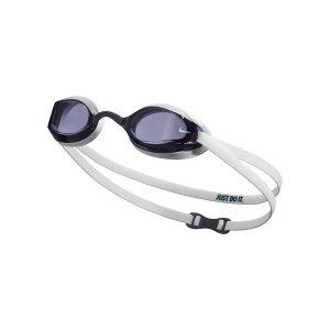 FINA承認モデル クッションあり 競泳用スイムゴーグル 水泳用 LEGACY NIKE ナイキ 2986004-587
