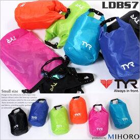 【防水ポーチ】 ライトドライバッグ(S・10L)エコバッグ TYR(ティア) LDBS7