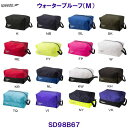 スピード Speedo【2021SS】ウォータープルーフ(M)SD98B67 240×120×150mm