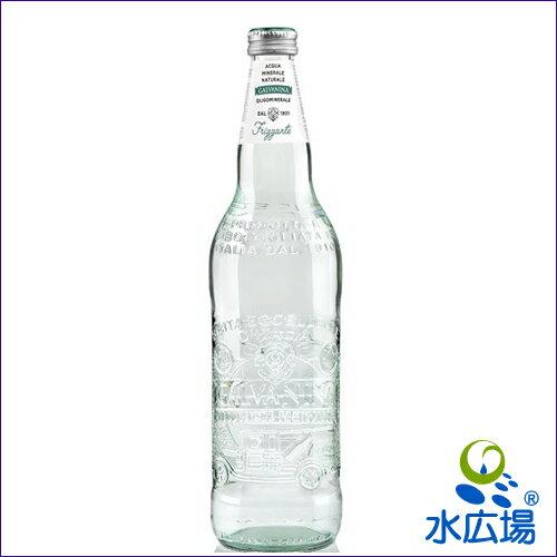 Galvanina Century スパークリング 750ml瓶x12本入 炭酸水 送料無料 ガルバニーナ・センチュリー