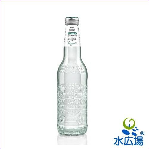Galvanina Century スパークリング 355ml瓶x12本入炭酸水ガルバニーナ・センチュリー