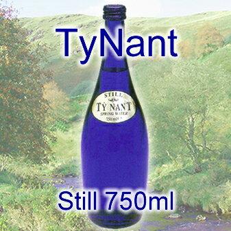 ティナントスティル(無炭酸)瓶/Tynant 750mlx12本入り【送料無料】【RCP】