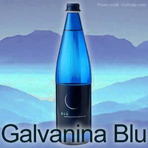 ガルバニーナブルー/Galvanina_Blu [炭酸] 750mlx12本【送料無料】【RCP】