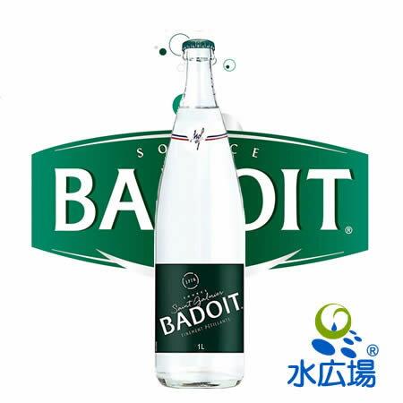 バドワ/Badoit 1000mlx6本  【RCP】